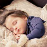 Cara Mengatasi Anak Susah Tidur